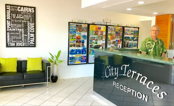 City Terraces - Holiday Apartments - Accommodation Newcastle