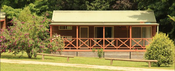 Harrietville Cabins and Caravan Park - Accommodation Newcastle