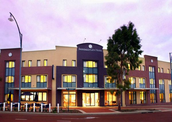 Joondalup City Hotel - Accommodation Newcastle