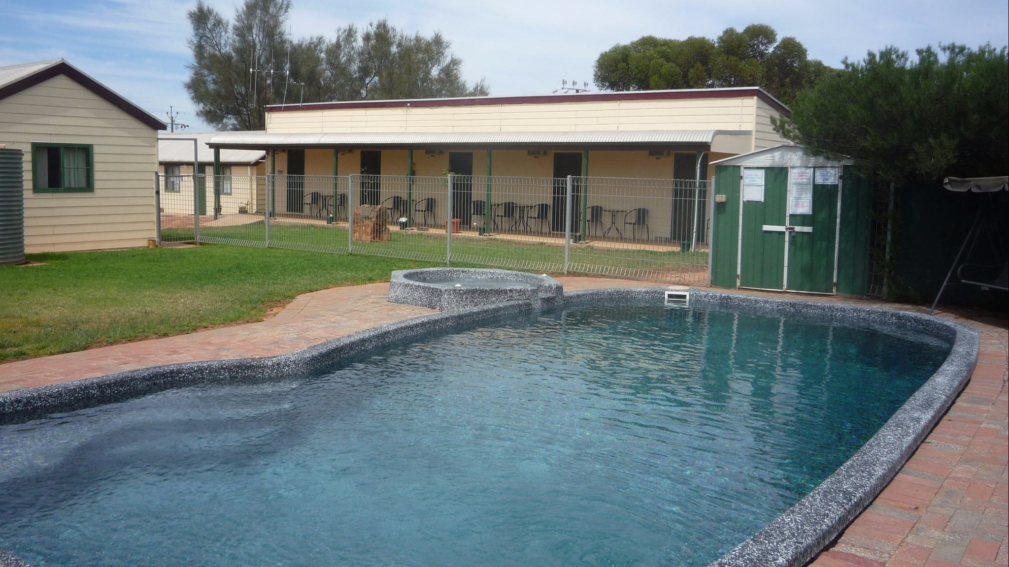 Nuttbush Retreat - Accommodation Newcastle