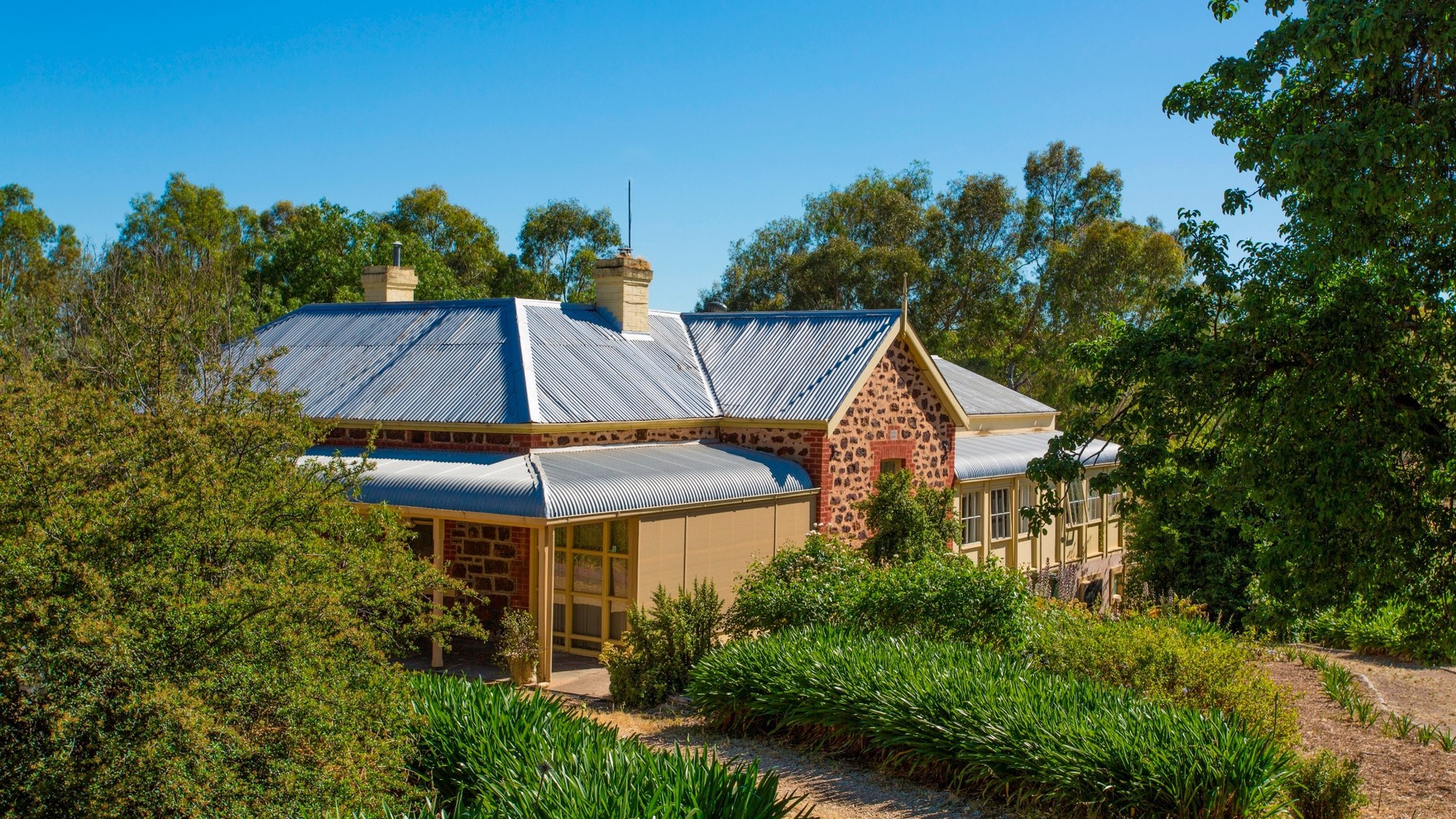 Red Gum Retreat - Accommodation Newcastle
