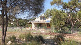 Broken Gum Country Retreat - Accommodation Newcastle