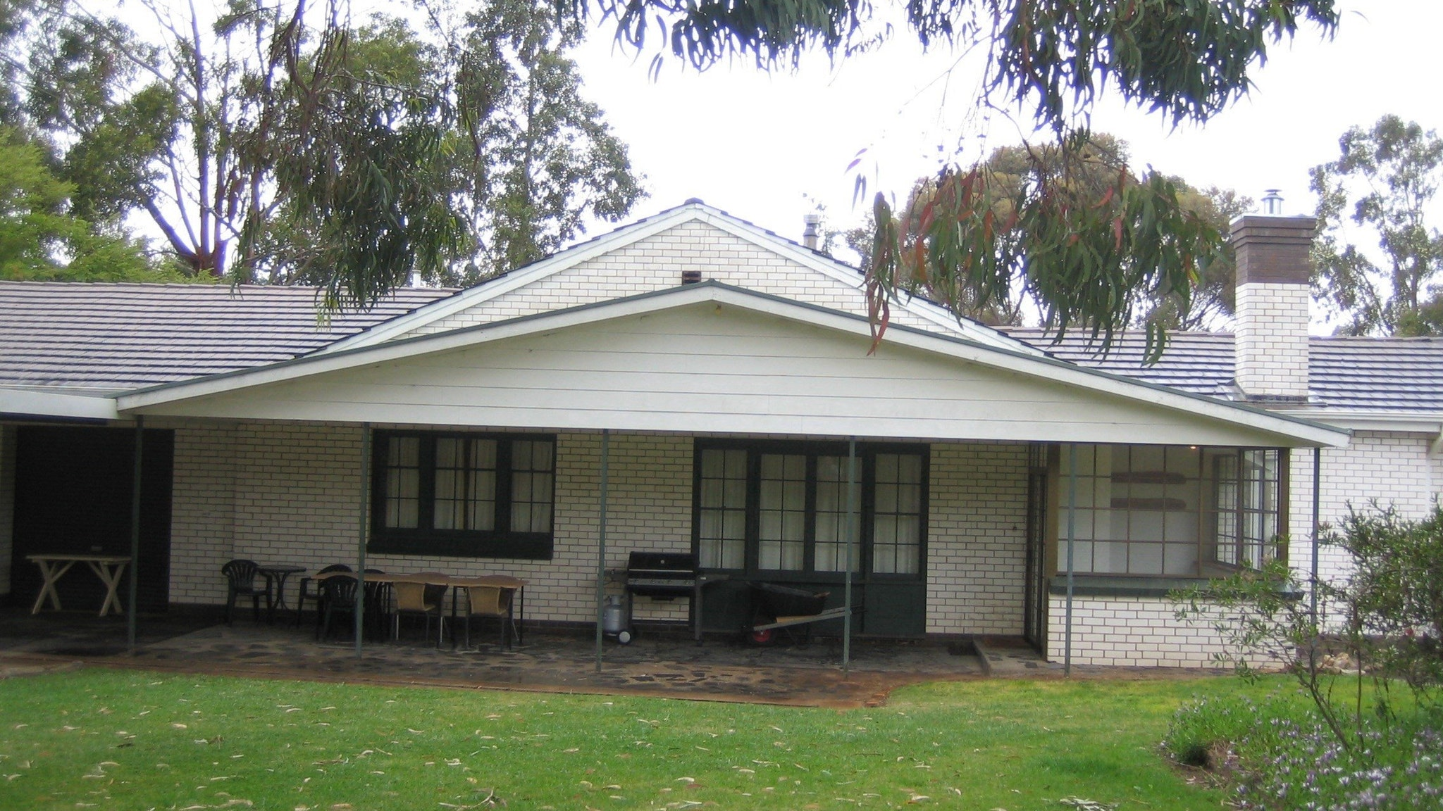 Naracoorte Cottages  Pinkerton Hill - Accommodation Newcastle