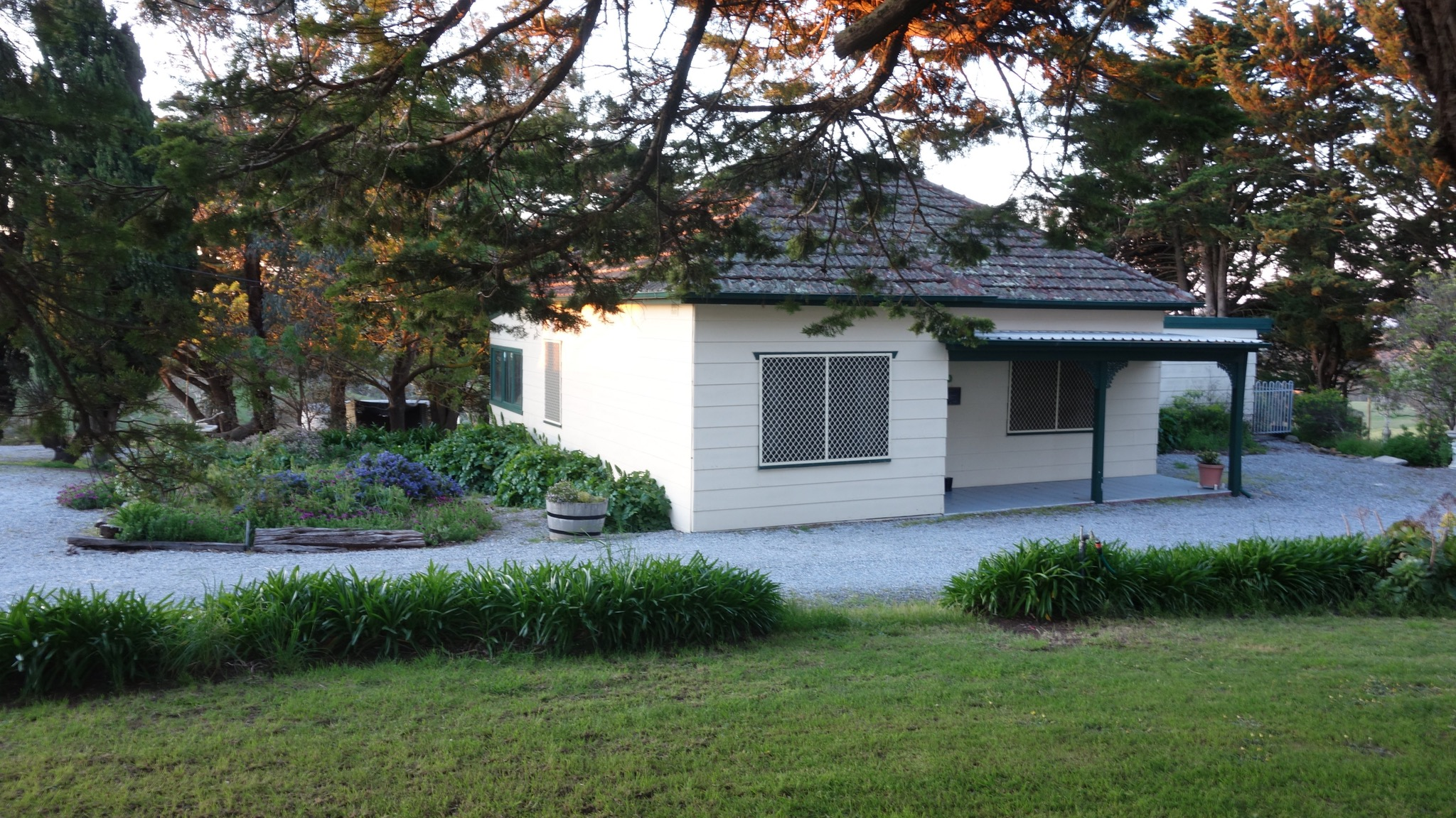 Morella Farm Stay - Accommodation Newcastle