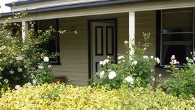 Jessies Cottage - Accommodation Newcastle