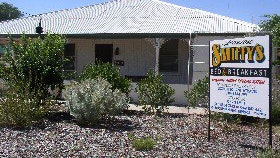 Loxton Smiffy's Bed And Breakfast Bookpurnong Terrace - Accommodation Newcastle