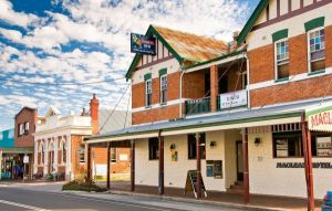 Maclean Hotel - Accommodation Newcastle