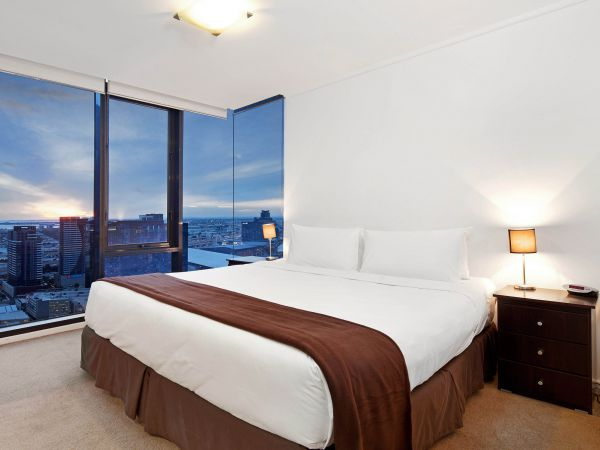 Melbourne Tower Apartment - Accommodation Newcastle
