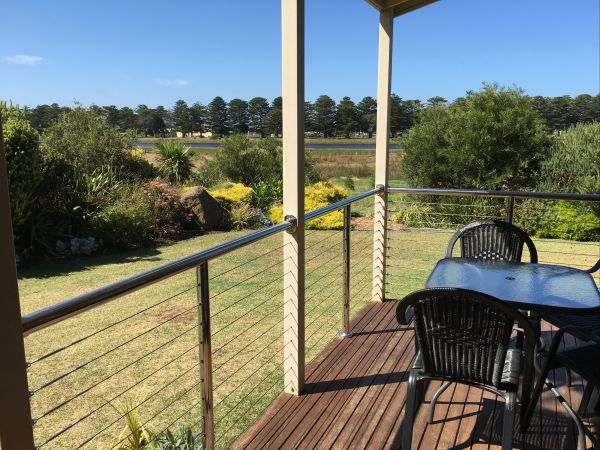 Pelican Waters Holiday Park - Accommodation Newcastle