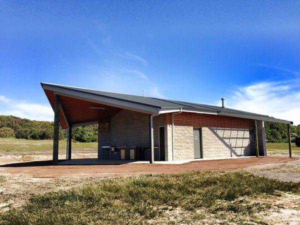 Port Campbell Recreation Reserve - Accommodation Newcastle