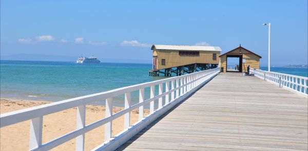 Queenscliff Tourist Park - Accommodation Newcastle