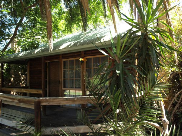 Ti-Tree Village Ocean Grove - Accommodation Newcastle