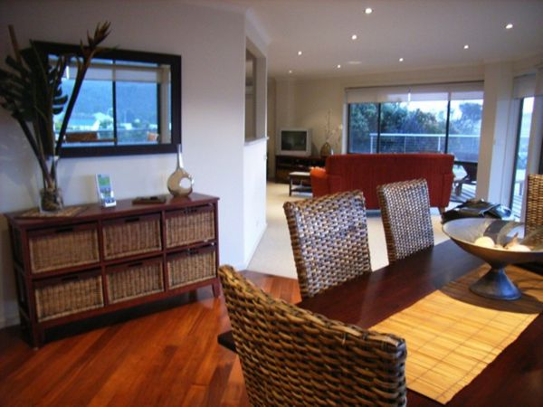 C-Deck Beach House Apartment - Accommodation Newcastle
