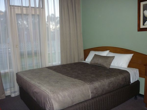 Naracoorte Hotel/Motel - Accommodation Newcastle