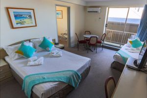 Newcastle Beach Hotel - Accommodation Newcastle