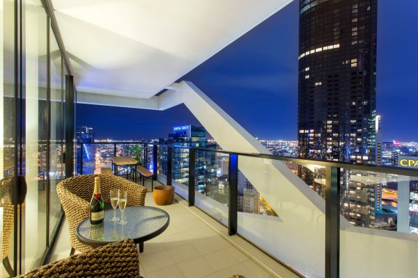 Platinum Apartments on Southbank - Accommodation Newcastle