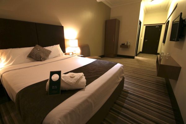 Southern Cross Hotel - Accommodation Newcastle