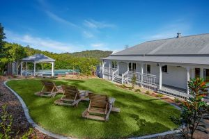 The Farmhouse Eumundi - Accommodation Newcastle