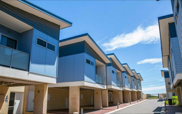 Waldorf Geraldton Serviced Apartments - Accommodation Newcastle