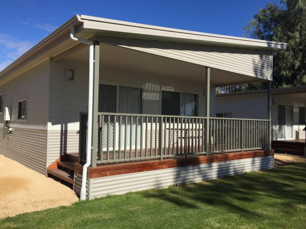 Waikerie Holiday Park - Accommodation Newcastle