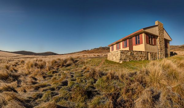 Wolgal Hut - Accommodation Newcastle