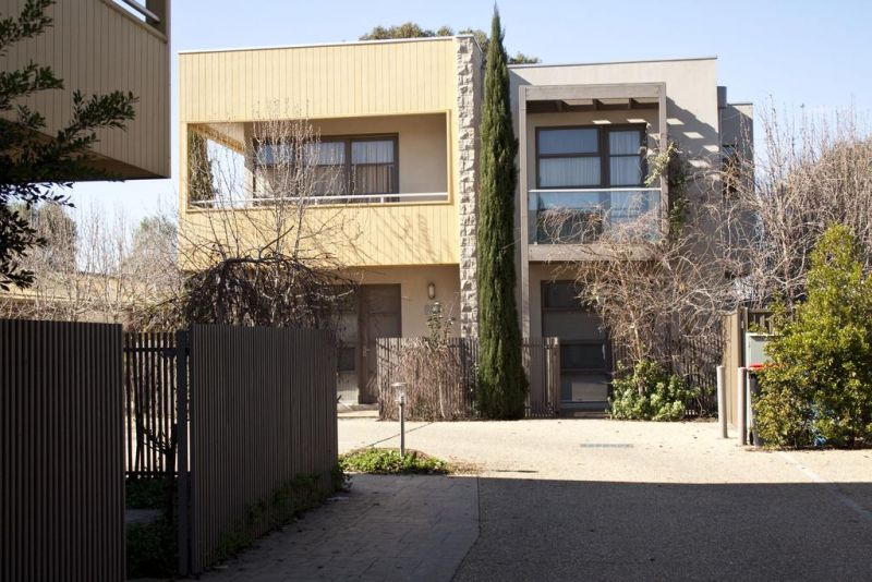 Central Shepparton Apartments - Accommodation Newcastle