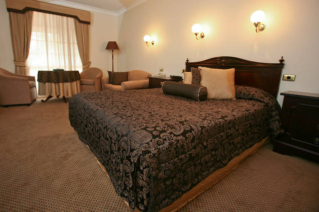 Australian Heritage Motor Inn - Accommodation Newcastle
