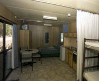 Barham Lakes Murray View Caravan Park - Accommodation Newcastle
