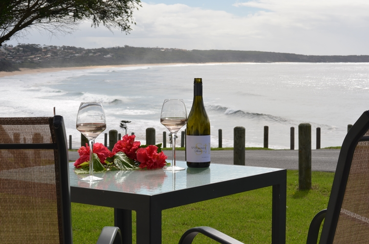 Beach Cabins Merimbula - Accommodation Newcastle