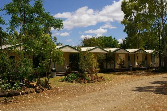 Bedrock Village Caravan Park - Accommodation Newcastle
