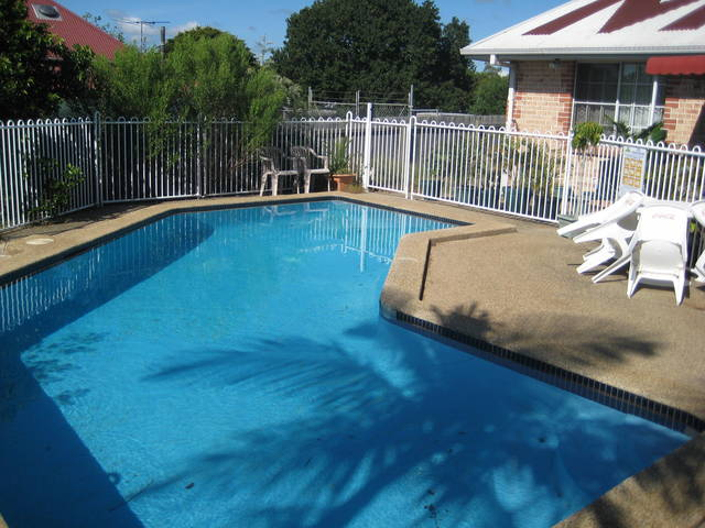 Beenleigh Village Motel - Accommodation Newcastle