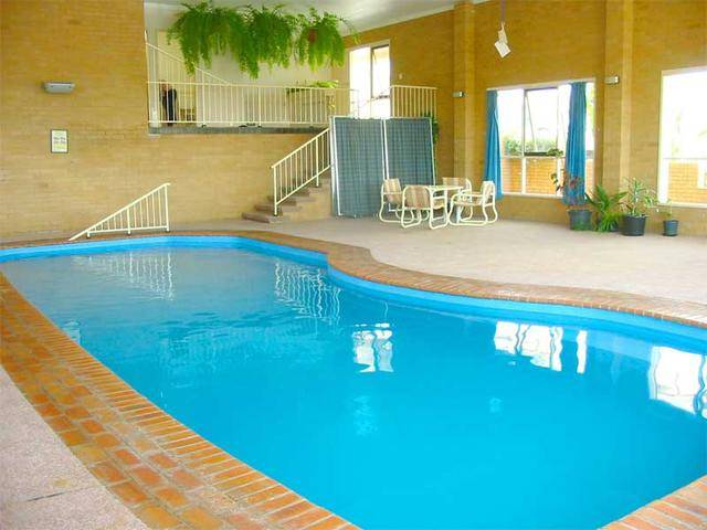 Bega Village Motor Inn - Accommodation Newcastle