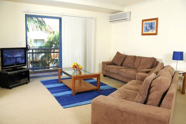 Bella Mare Beachside Apartments - Accommodation Newcastle