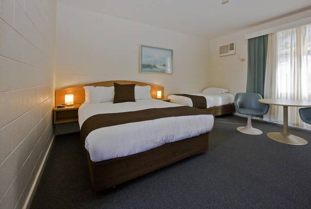 BEST WESTERN Hospitality Inns Geraldton - Accommodation Newcastle