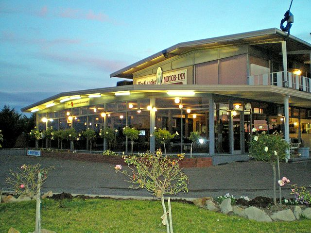 Sundowner Westlander Motor Inn - Accommodation Newcastle