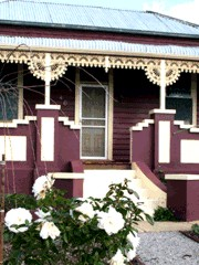 Blue Diamond Cottage - Accommodation Newcastle