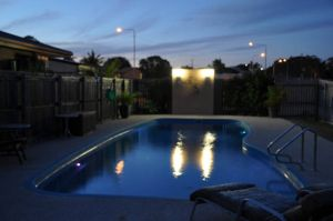 Bluewater Harbour Motel - Bowen - Accommodation Newcastle