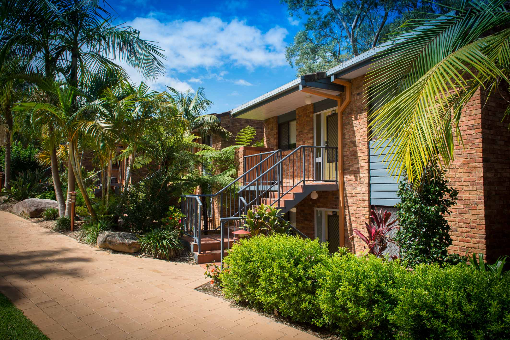 Boambee Bay Resort - Accommodation Newcastle