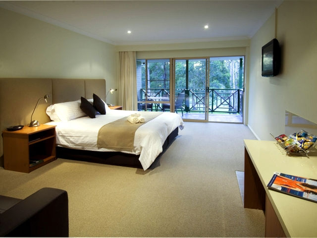 Bonville Golf Resort - Accommodation Newcastle