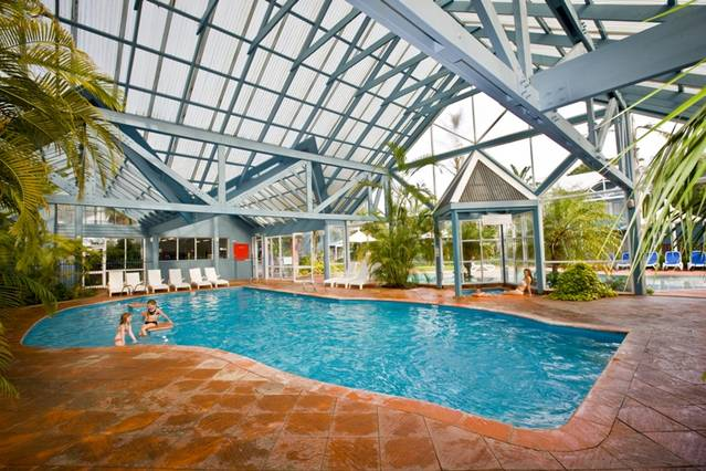 Broadwater Beach Resort Busselton - Accommodation Newcastle