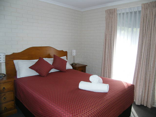 Capri Apartments - Accommodation Newcastle
