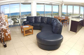 Catalina Resort - Accommodation Newcastle