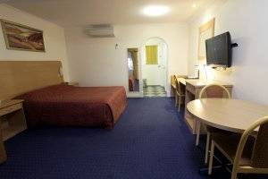 Cattleman's Apartments - Accommodation Newcastle