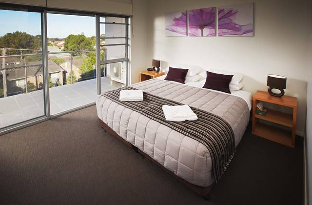 Charlestown Executive Apartments - Accommodation Newcastle