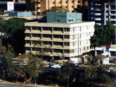 Chasely Apartment Hotel - Accommodation Newcastle