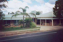 Clermont Motor Inn - Accommodation Newcastle