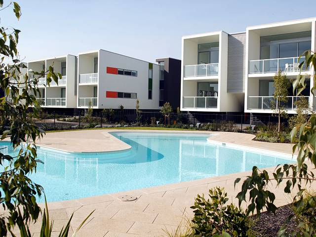 Coast Resort - Accommodation Newcastle