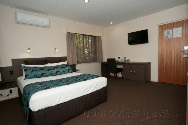 Comfort Inn  Suites Robertson Gardens - Accommodation Newcastle