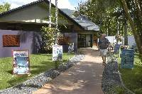 Cool Waters Holiday Park - Accommodation Newcastle