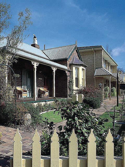 Country Comfort Armidale - Accommodation Newcastle